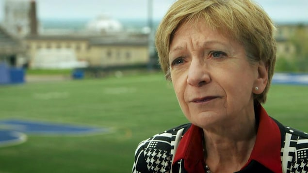 Suzanne Laberge