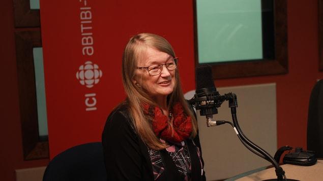Suzanne Lacasse, docteure spécialisée en génie civil