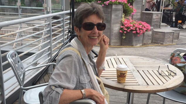 Suzanne Ramsay