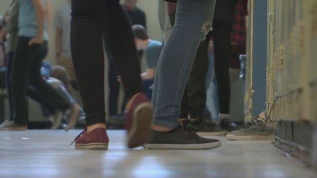 Le taux de réussite scolaire s'établissait à 78,8 % en 2014-2015 au Québec.