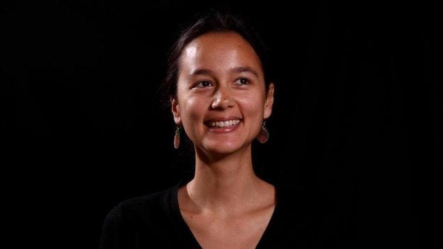 L'autrice Thuy Aurélie Nguyen.