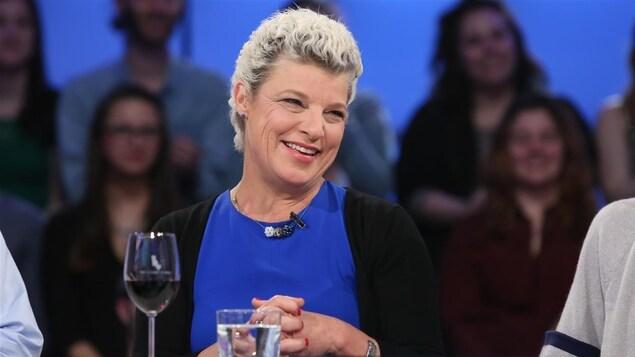 Johanne Fontaine