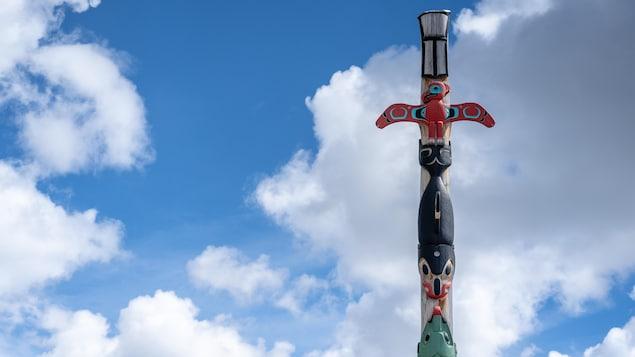 6 月 21 日是加拿大的原住民日。