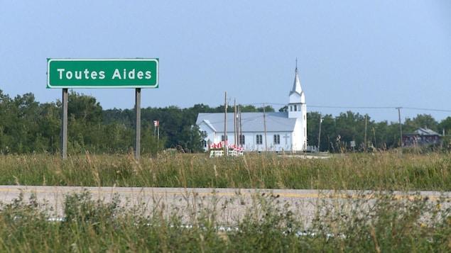 Église de Toutes Aides