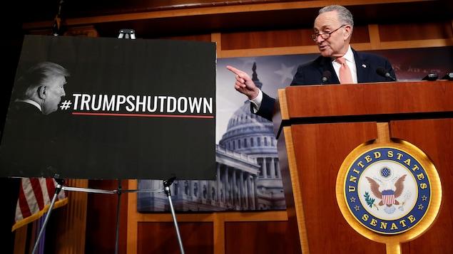Le Sénat américain va mettre fin au
