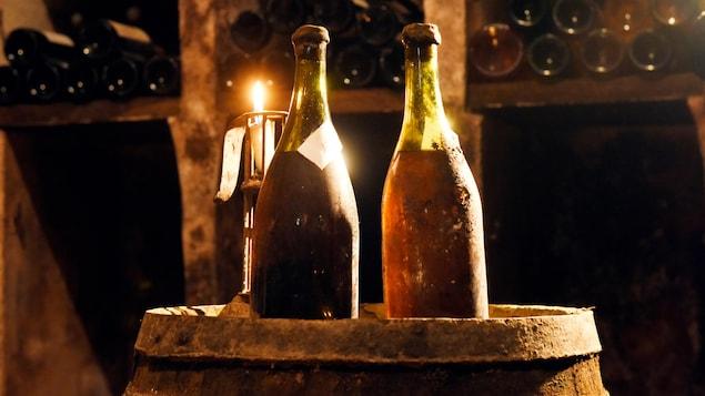 bouteilles de médecine datant datant du patron de votre patron