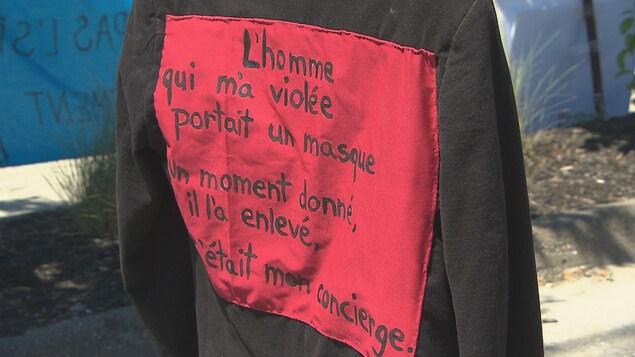 Le musée éphémère s'arrêtera aussi à Rimouski, Châteauguay et Trois-Rivières.