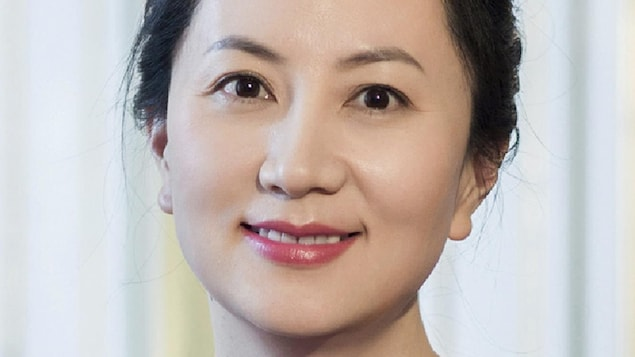 The daughter of Huawei's founder arrested in Canada
