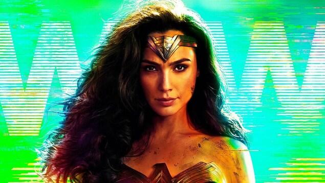 Wonder Woman 1984, le film avec sa scène d'intro intégrale en streaming