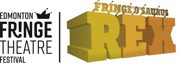 Affiche du festival Fringe d'Edmonton