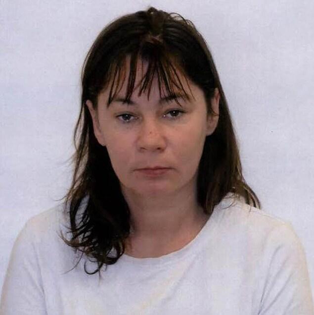 Photo d'une femme d'une quarantaine d'années