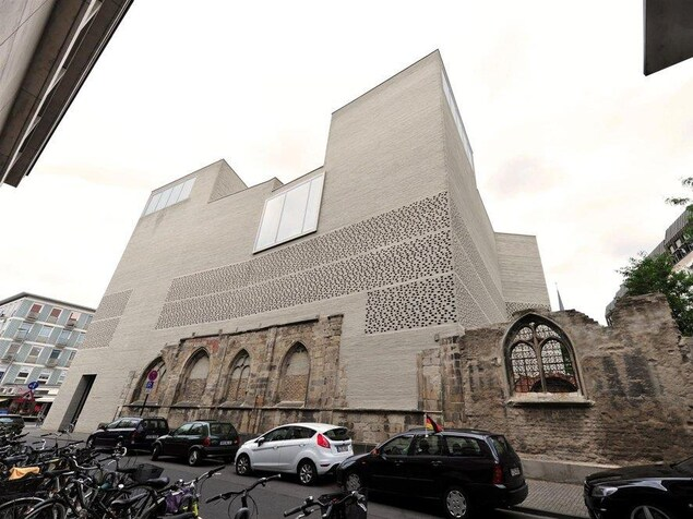Musée d'art Kolumba, Cologne
