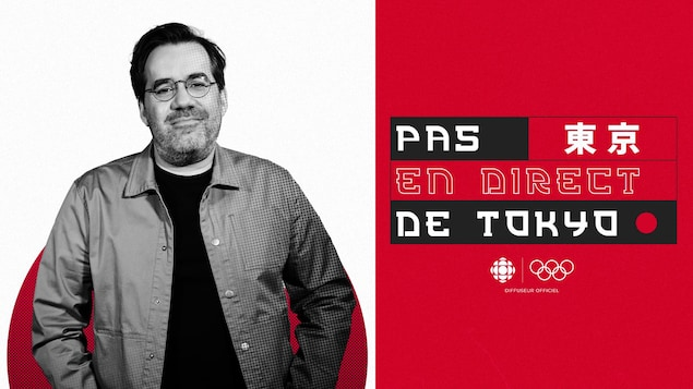 Visuel de l'émission avec Jean-Sébastien Girard.