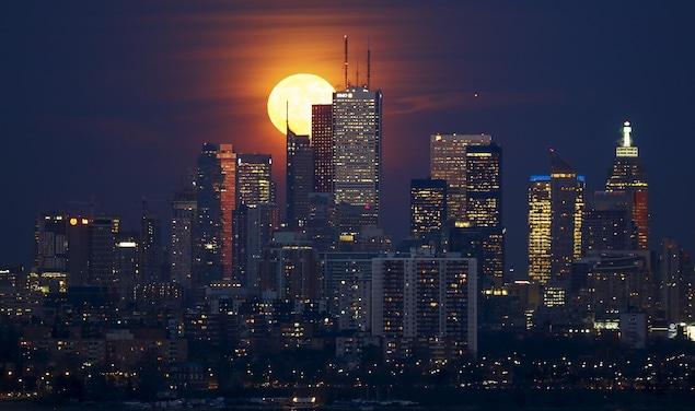 Centre-ville de Toronto
