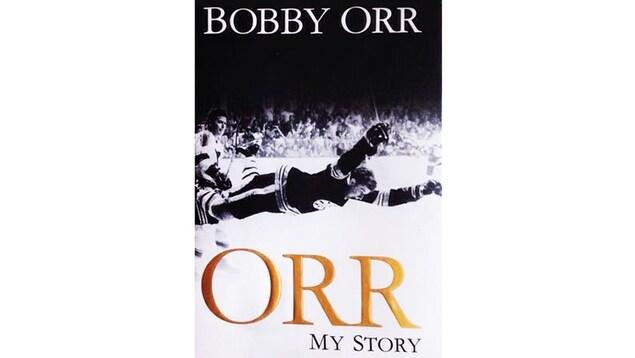 La biographie de Bobby Orr