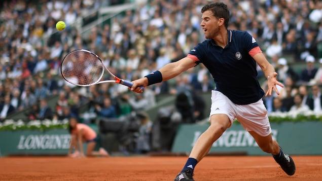 Rafael Nadal écrase Dominic Thiem et remporte son 11e Roland-Garros