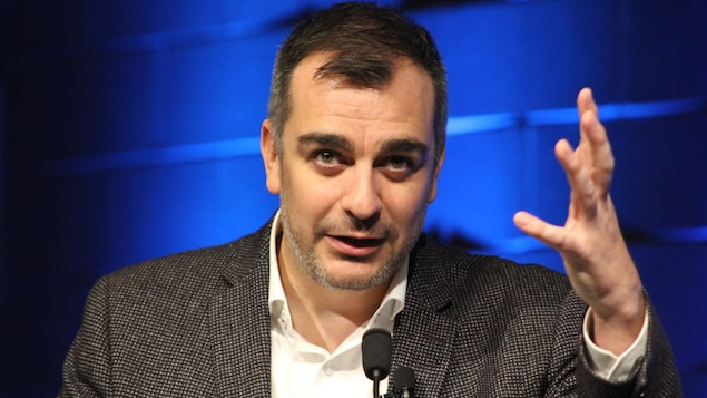 Éric Brunelle