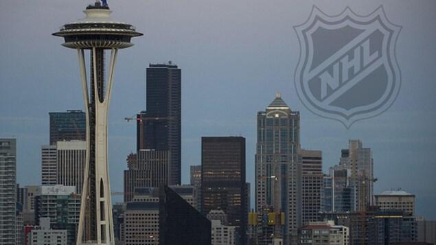 Seattle espère avoir son équipe de hockey professionnelle d'ici 2020