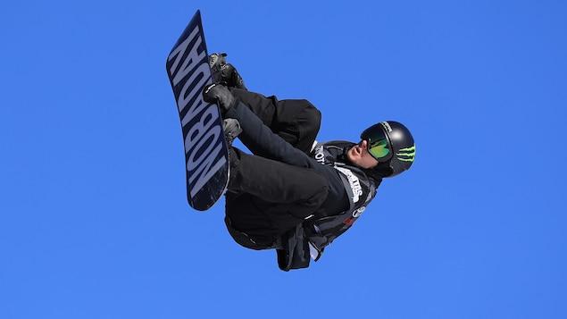 Max Parrot