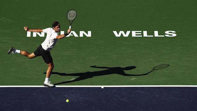 Le retour de Serena stoppé par Venus — Indian Wells