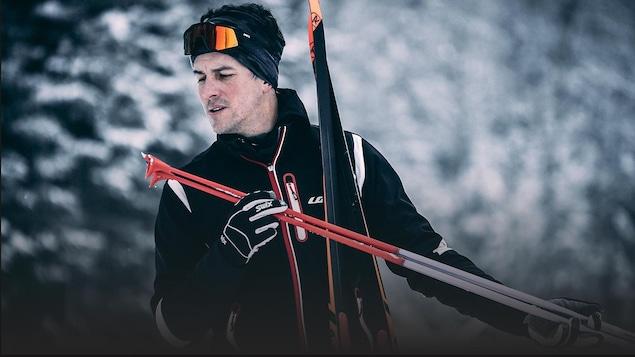 L'équipement nécessaire pour le ski de fond