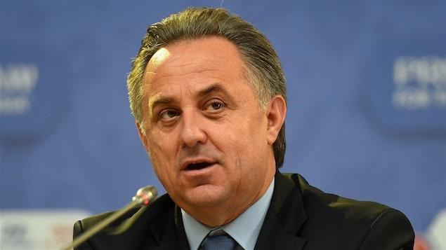 Vitaly Moutko