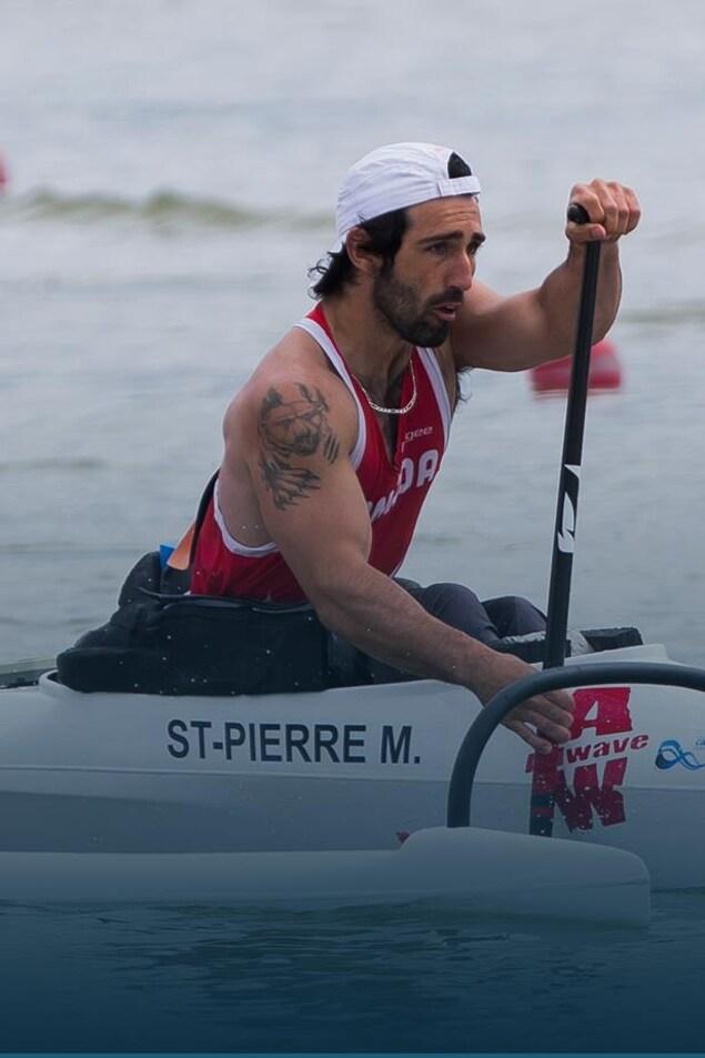 Mathieu St-Pierre