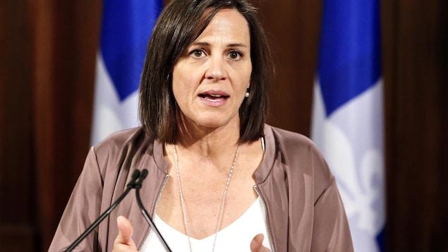 Quebec Debloque 70 Millions De Dollars En Soutien Au Sport Coronavirus Radio Canada Ca