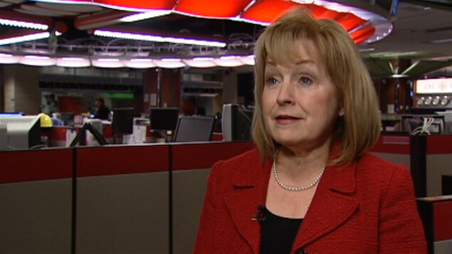 L'ancienne ministre déléguée aux Affaires francophones de l'Ontario, Madeleine Meilleur