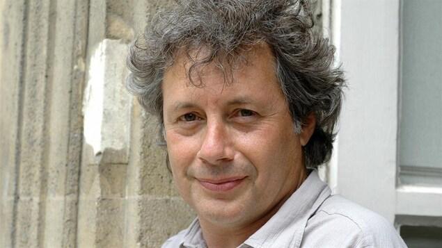 L'auteur Alessandro Barrico