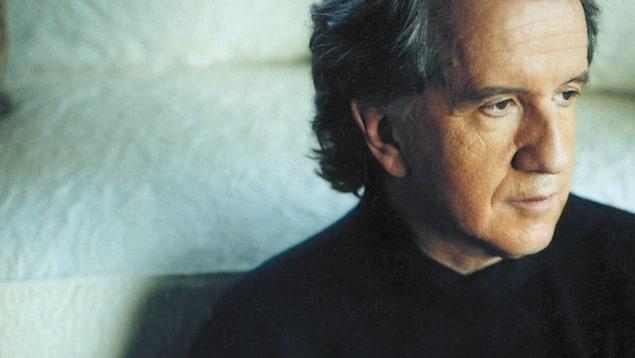 Portrait d'André Gagnon
