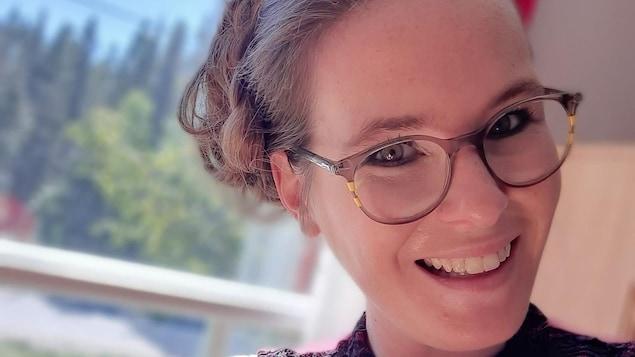 Audrey-Anne Tardif caresse le rêve d'ouvrir une garderie familiale.