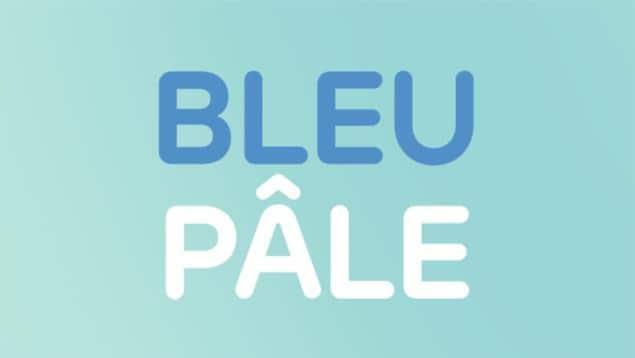 Logo Me Bleu pâle