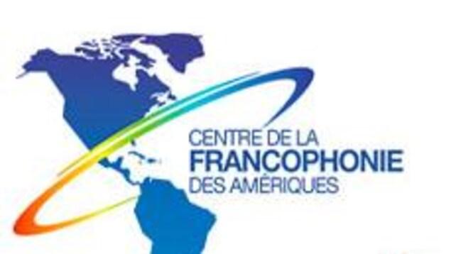 Le logo du Centre de la Francophonie des Amériques