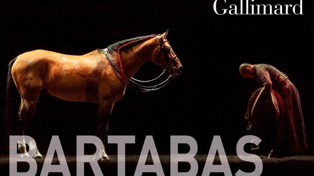 Couverture du livre de l'auteur Bartabas : «D'un cheval l'autre»