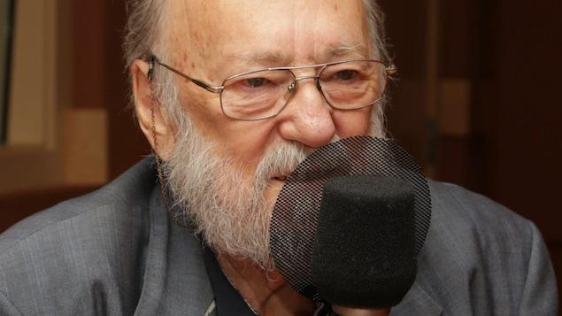 Rock Demers, le producteur des films Contes pour tous