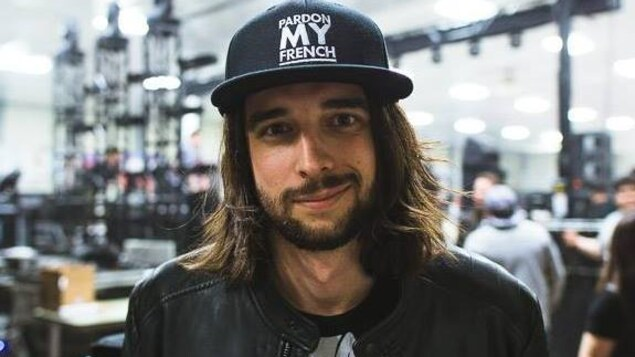 DJ Unpier