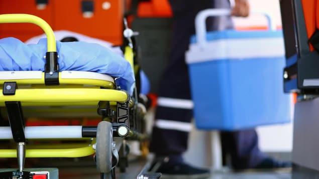 Don d'organes et le consentement automatique