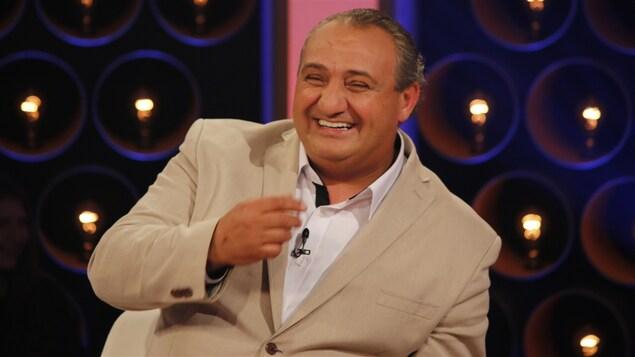 Jean-Claude « Giovanni » Apollo