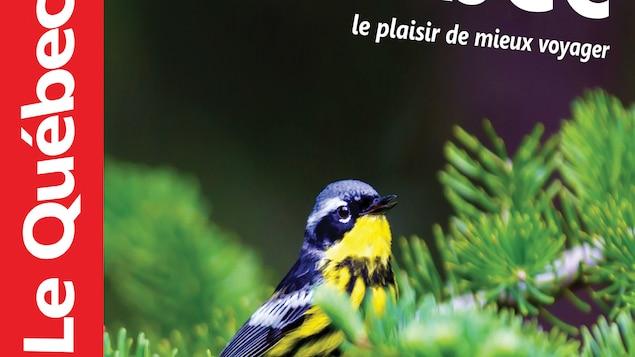 Nouvelle édition améliorée du guide Ulysse Le Québec