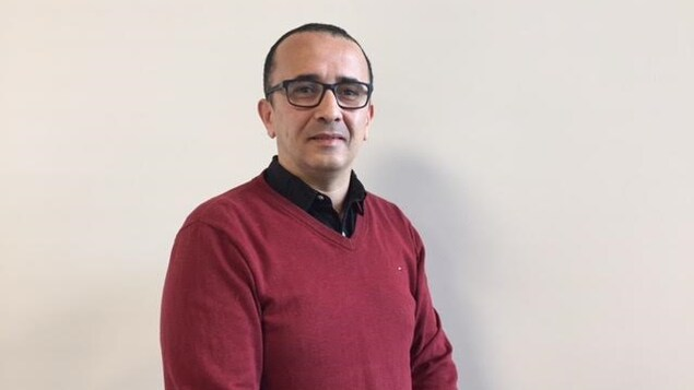 Akram Ben Salah