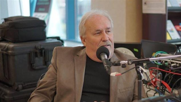 Marcel Castonguay