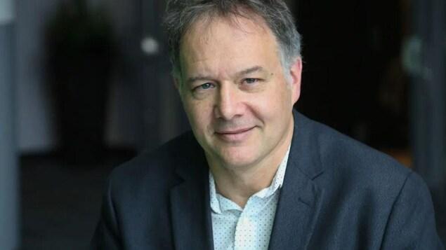 Alex Usher, président du cabinet conseil torontois Higher Education Strategy Associates