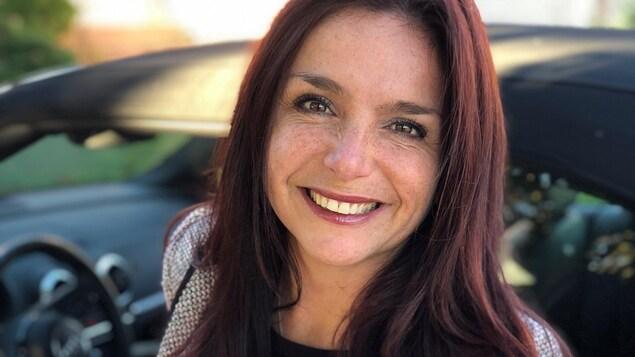 Gémma Leggett est agente pour Remax Hallmark York Group à Newmarket.