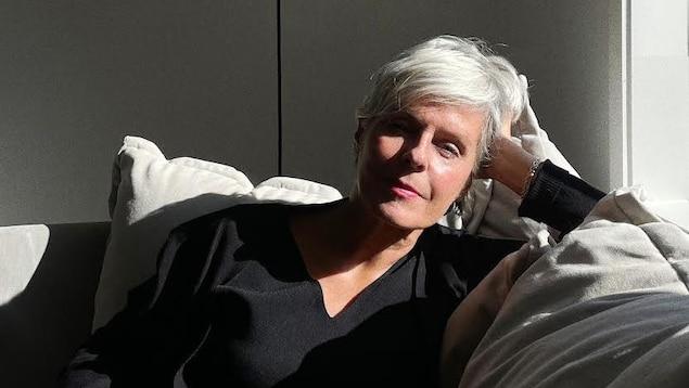 Hélène Quesnel.