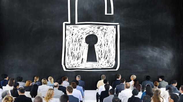 Allier vie privée et vie collective est l'un des défis de notre époque.