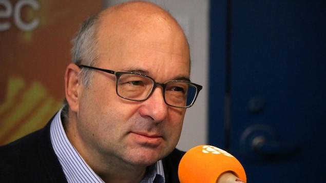 Michel C. Auger.