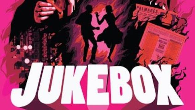Détails de l'affiche du film Jukebox, d'Éric Ruel et Guylaine Maroist