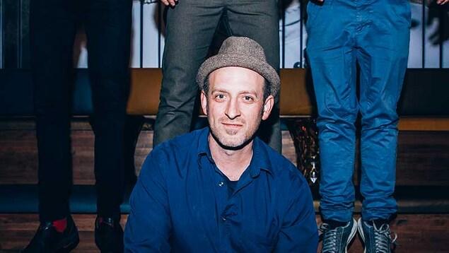 Jean-Robert Drouillard