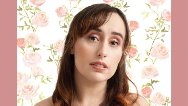 L'album Arroser les fleurs d'Émilie Landry